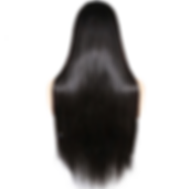 XoticStrands Raw Straight Hair