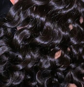 Caicos Curl I
