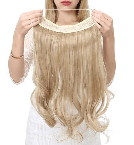 Ombre Angel Hair Extensions