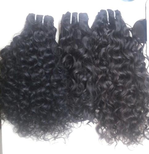 Raw Deep Curly