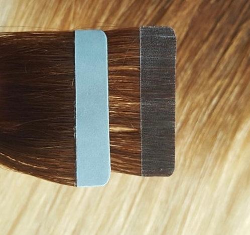 Premium Color Tape Extensions