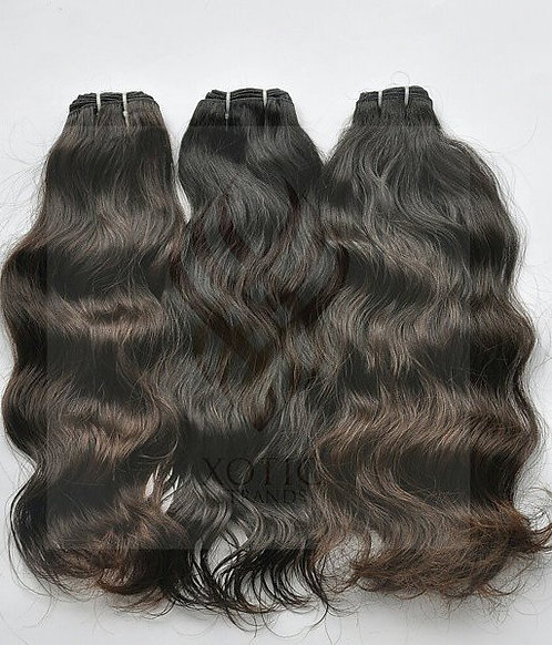 Virgin Indian Clip Ins