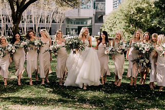 Luxury Wedding Dallas