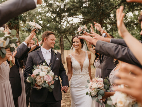 Understanding Wedding Planning Terminology