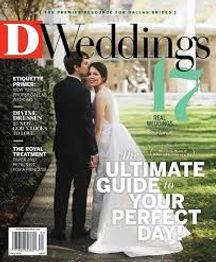 D Weddings Cover