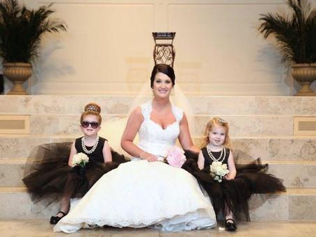 Enjoy Your Wedding Day