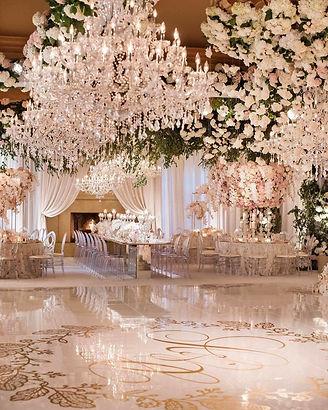 Dallas Luxury Wedding Design