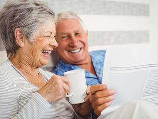Find out about denture coverage under ODSP/OW in Ontario