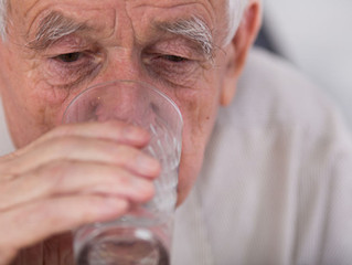 What causes dry mouth? How do you cope with it?