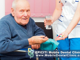 Beginning the Best Response – Dental Home Care and Parkinson's Disease