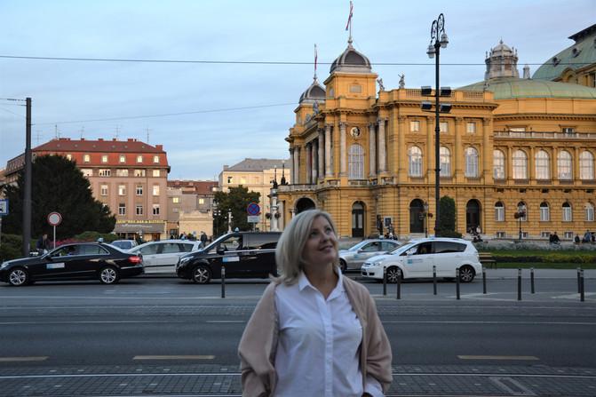 Zagreb - my city