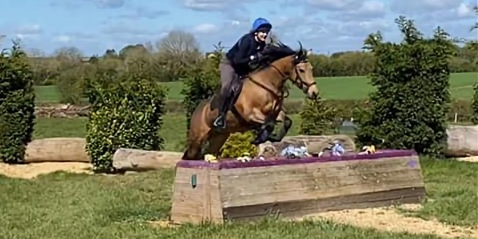 Jane Hussell - Cross Country Training MKEC