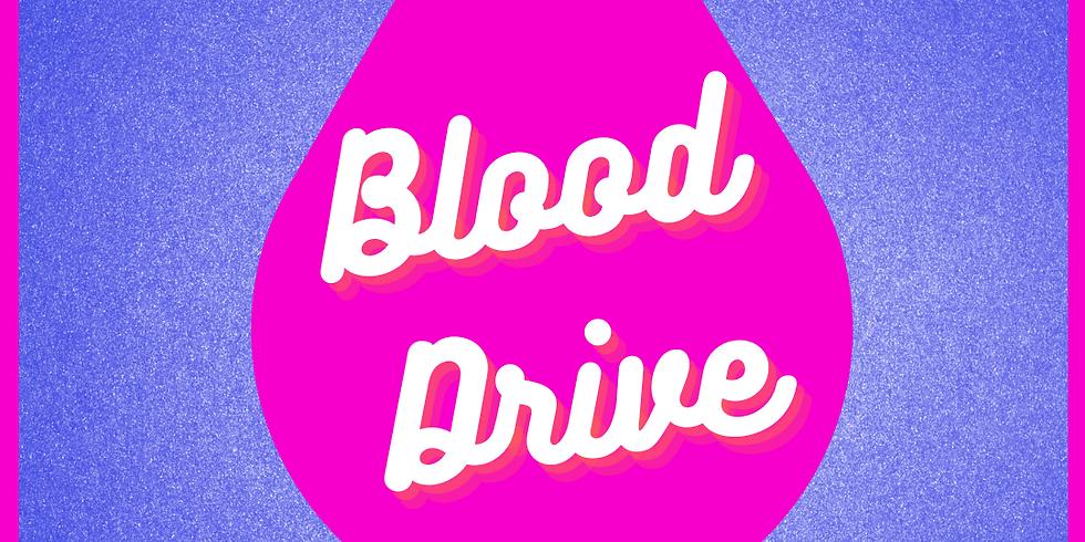 Donate Blood, Enjoy Free Music