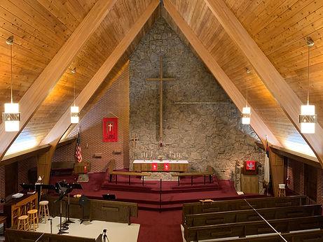 Mount Hope Lutheran Church