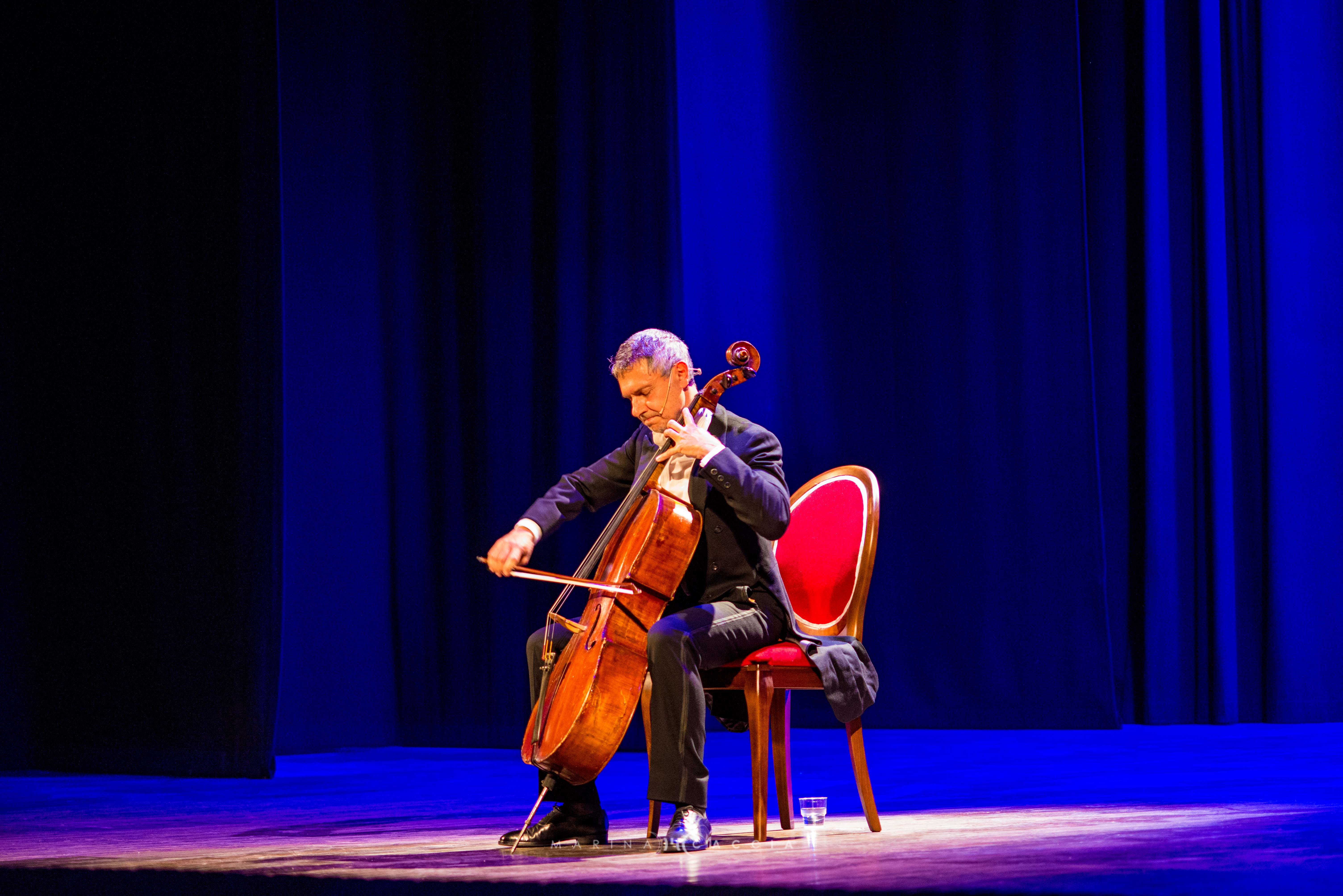 Roberto Soldatini concerto