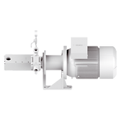 This is the KTSV Pump for conveyor and dosing uses