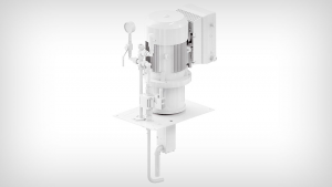 This is a picture of the kts vertical pump