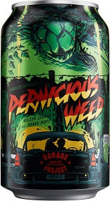Pernicious Weed 330ml Can