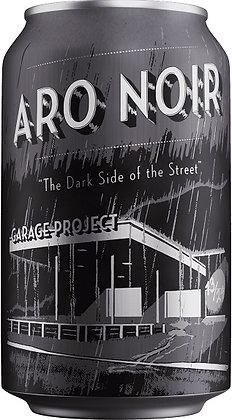 Aro Noir 330ml Can