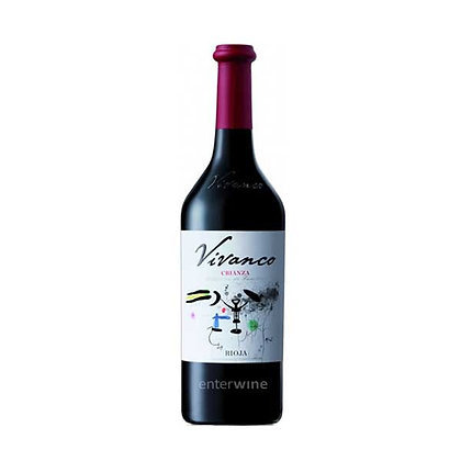 Vivanco Crianza 2014 Rioja