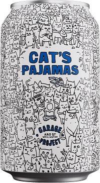 Cats Pyjamas 330ml Can