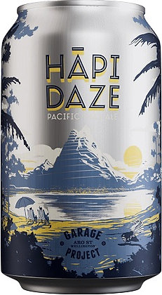 Hapi Daze 330ml Can