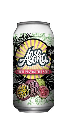 ALOHA 440ml Can