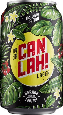 Can Lah! 330ml Can