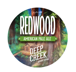 REDWOOD 330ml Can