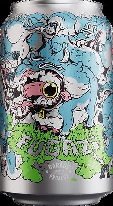 Fugazi 330ml Can