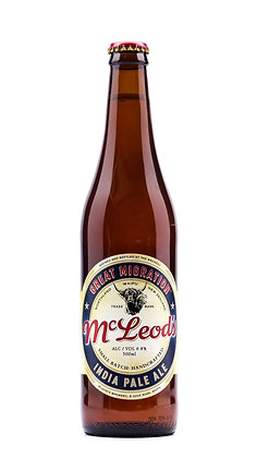 MCLEOD'S GREAT MIGRATION IPA 500ML