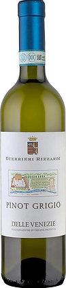 Guerrieri Rizzardi Pinot Grigio Delle Venezie DOP 2017 (Italy)