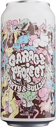 Party & Bullshit 440ml Can