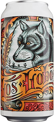 Los Lobos 440ml Can