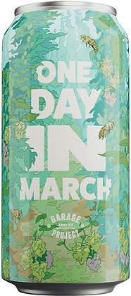 ONE DAY IN MARCH