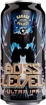 Boss Level 440ml Can