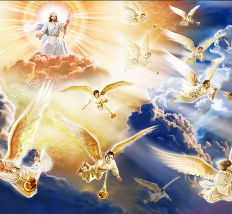 O Reino Milenar com Cristo. Você sabe o que é? Saiba mais sobre essa profecia Apocalíptica