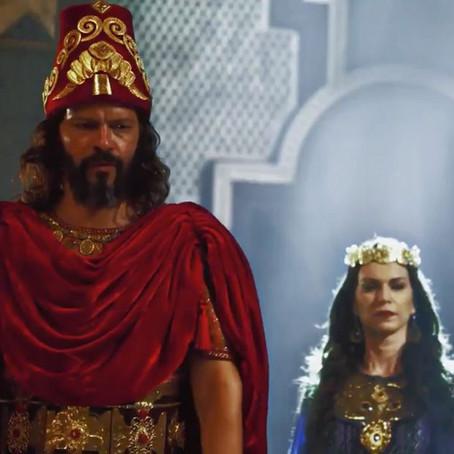 Capítulo 1 - O Rico e o Lázaro