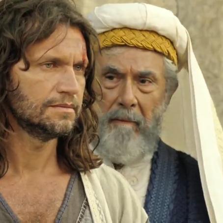Capítulo 2 - O Rico e o Lázaro