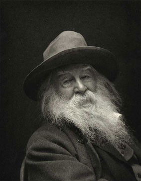 For You O Democracy by Walt Whitman - With Guest Ken Briggs