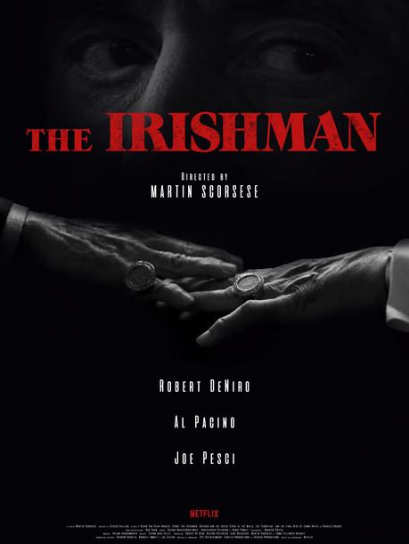 Response to Yaron Brook's review of The Irishman