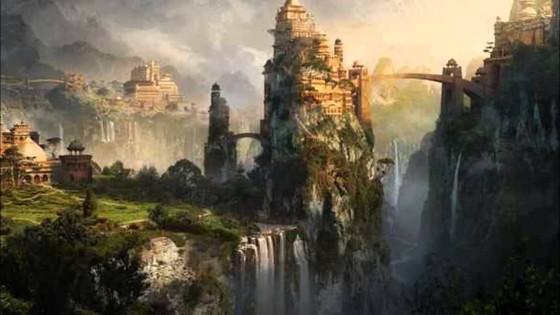 Kubla Khan by Samuel Coleridge - With Guest Rhys Morgan