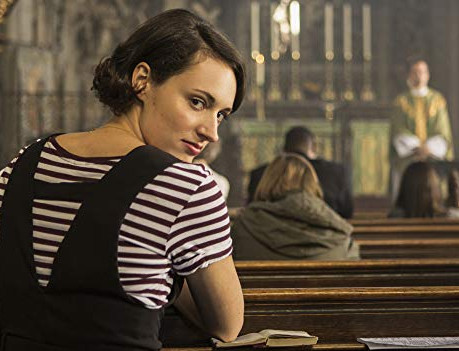 Fleabag and The Nature of Love