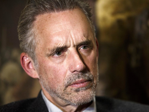 A Letter To Jordan Peterson Fans