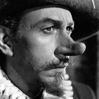 The Spirit of a Romantic: Cyrano de Bergerac's No Thank You Speech