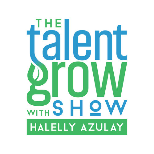 Talent Grow Show Podcast