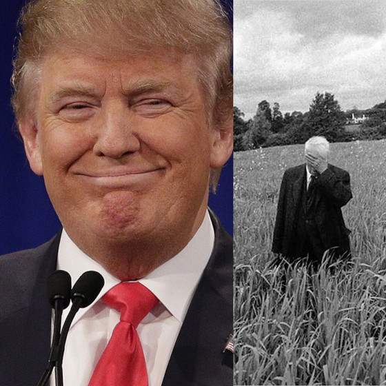 A Likely Friendship: Donald Trump & Robert Frost