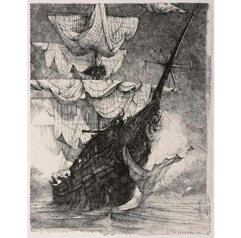 7. Benito Cereno by Herman Melville (Ch 3 Summary and A Closer Look)