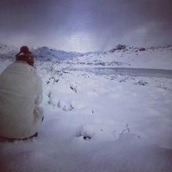#geres #montalegre #cabrilecorural #letitsnow #lifecanbesimple