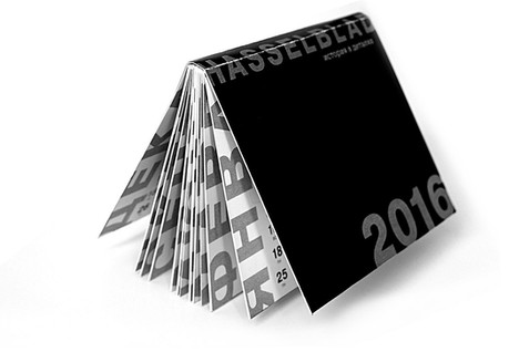 настольный корпоративный календарь поп-ап